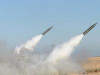 سقوط صاروخي كاتيوشا خارج محيط مطار بغداد