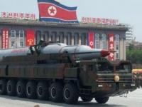 أمريكا تهدد كوريا الشمالية من عواقب اختبار صواريخ باليستية جديدة
