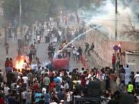 الأمم المتحدة: مقتل 424 شخصًا وإصابة 8 آلاف في احتجاجات العراق