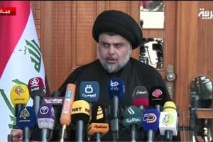 مقتدى الصدر يدعو لجلسة برلمانية علنية خاصة بقانون الانتخابات