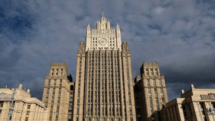 موسكو ترد جوابيا على طرد برلين لدبلوماسيين روسيين