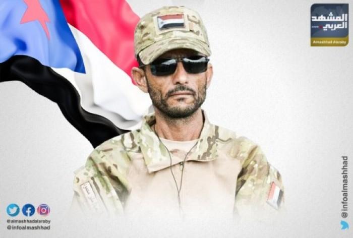 """""""أبو اليمامة"""".. أسد الجنوب الذي افترس الحوثيين وأرعب الإخوان"""