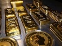 استقرار الذهب مع قرب موعد تطبيق رسوم جمركية أمريكية