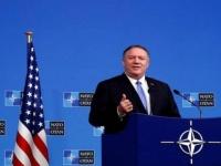 بومبيو يدين الحادث الإرهابي قرب قاعدة باجرام الجوية الأمريكية في أفغانستان