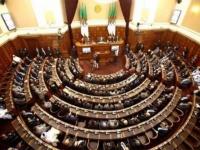 رئيس مجلس الأمة الجزائري: على الشعب التحلي بالصبر لإخراج البلاد لبر الأمان