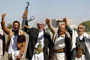 معارك عنيفة جنوب صنعاء ومليشيات الحوثي تحرق المنازل