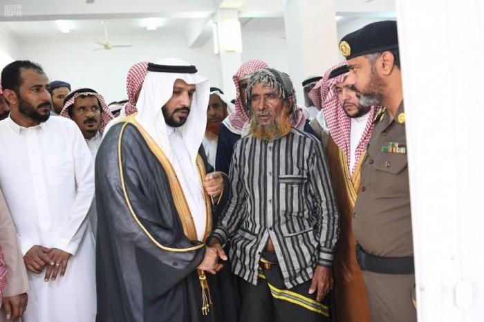 استشهاد جندي سعودي على الحدود مع اليمن