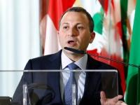 وزير الخارجية اللبناني: التيار الوطني لن يشارك في الحكومة المقبلة