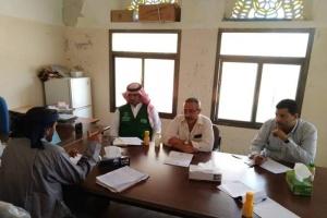 بتمويل سعودي.. تحركات لتسريع أعمال تطوير مرافق المياه بالغيضة