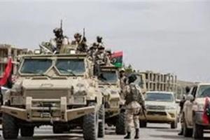 الجيش الوطني الليبي: الوحدات العسكرية تبسط سيطرتها على مقر كلية ضباط الشرطة