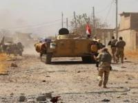 مقتل 7 عناصر من الحشد الشعبي العراقي إثر هجوم انتحاري