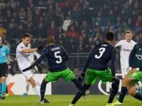 لاسيك لينز النمساوي يفوز على لشبونة البرتغالي بثلاثية