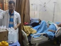 وسط استغاثة الأهالي.. ظهور مرض غامض يتسبب بالوفاة في بيحان