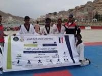 ضمن مهرجان حضرموت الأول.. انطلاق فعاليات السباحة والغوص بالمكلا