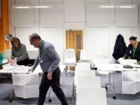 مؤشرات للانتخابات التشريعية في بريطانيا: حصول حزب العمال على 191 مقعدا