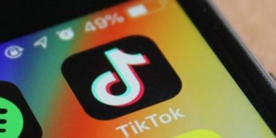 """تطبيق """"تيك توك"""" يتعرض لعطل مفاجئ"""