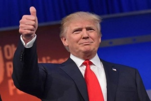 الأسهم الأمريكية تصعد بدعم من تصريحات ترامب بشأن التجارة