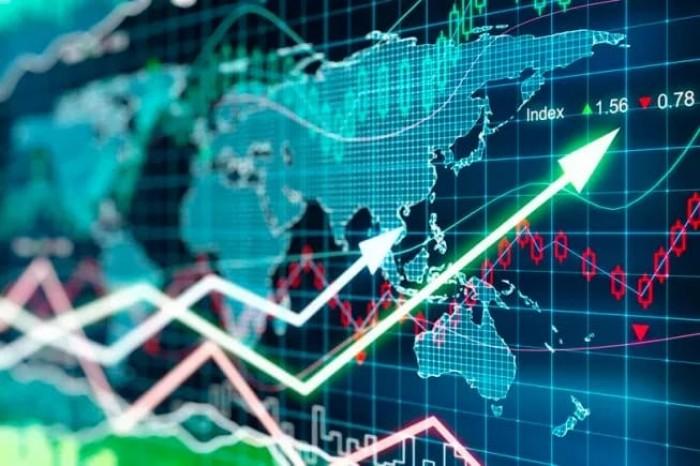 البورصات العالمية تسجل أعلى مستوياتها خلال 2019