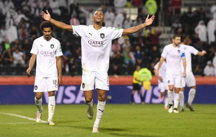 البلوشي يعتبر مباراة مونتيري البداية الحقيقة لفريق السد في مونديال الأندية