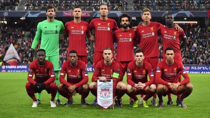 متاعب ليفربول تتزايد بإصابة لاعب جديد