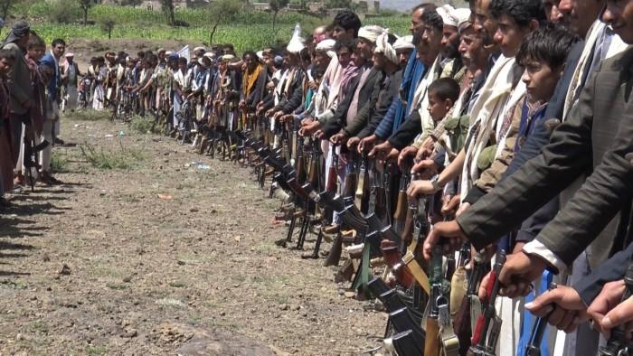 الحوثيون والـ100 ألف انتهاك.. بشرٌ يُذبحون وعالمٌ صامت