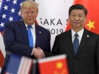 أمريكا تعلن التوصل لاتفاق المرحلة الأولى للتجارة مع الصين