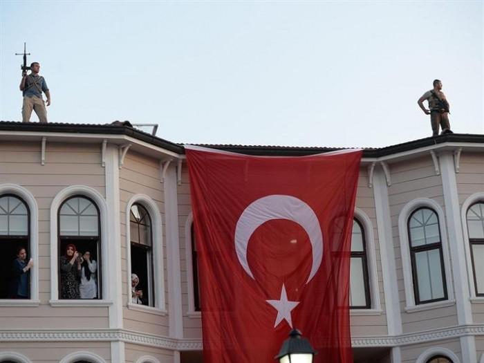 صندوق الثروة السيادي التركي يخطط للسيطرة على شركات التأمين المملوكة لبنوك الدولة