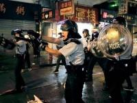 120 مليون دولار.. تكلفة ساعات العمل الإضافية للشرطة بهونج كونج