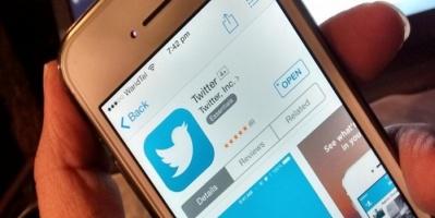 تويتر يزف بشرى سارة لمستخدمي آيفون