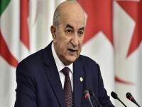 رئيس الجزائر الجديد: ملتزمون بالتغيير وقادرون عليه
