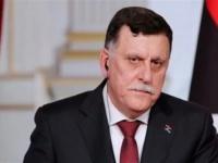البرلمان الليبى يطالب بسحب الاعتراف الأممى من حكومة السراج