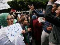 الجزائر تشهد تظاهرات رفضًا لنتائج الانتخابات الرئاسة