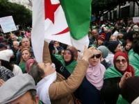 واشنطن: من حق الجزائريين التعبير عن آرائهم بشكل سلمي