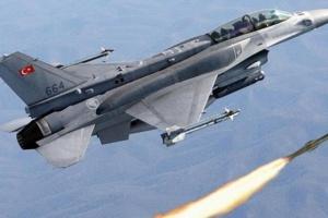 طائرات تركية ميسّرة ترافق سفن التنقيب عن النفط في البحر المتوسط