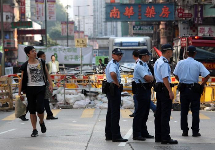 الشرطة التايوانية تحبط عملية تفجير أحد مكاتب حزب معارض