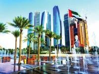 العاصمة الإماراتية تحتضن أعمال أول لجنة اقتصادية مشتركة مع ولاتفيا