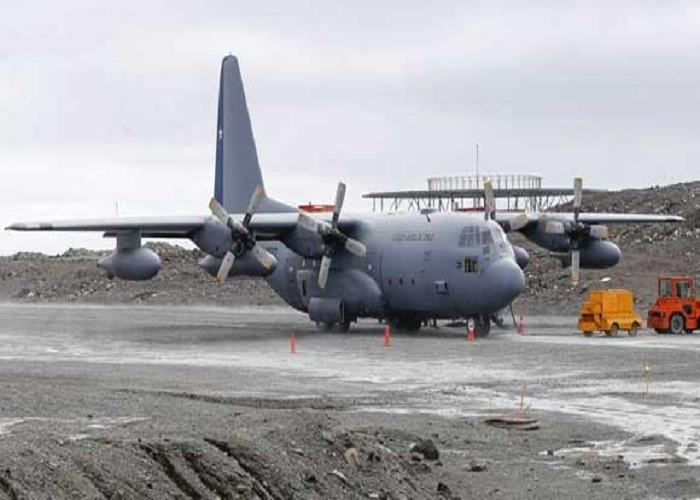 تشيلي: الطائرة المنكوبة تعرضت لحادث قبل 3 سنوات