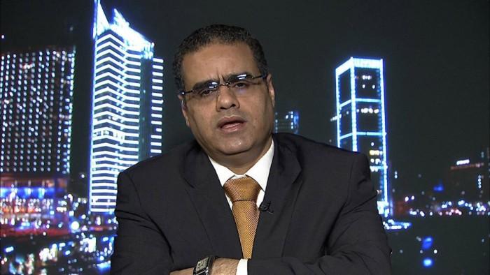 رسميًا.. استقالة عبدالحكيم معتوق معلنًا تأييده للجيش الليبي