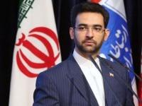 وزير الاتصالات الإيراني: إنشاء إنترنت وطني كذبة كبيرة