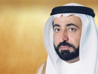 ديوان حاكم الشارقة ينعي وفاة الشيخ سلطان بن عبد الله القاسمي