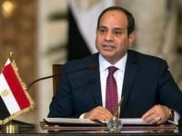 الرئيس المصري: لابد من موقف حازم تجاه الدول التي تدعم الإرهاب