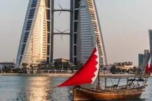 البحرين تحتفل بالعيد الوطني الـ48 للمملكة