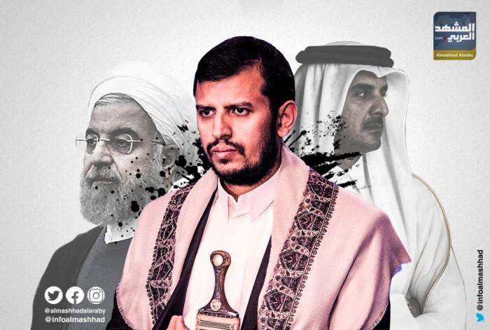 """""""الحوثي من بينهم"""".. سياسي يُطالب بالتخلص من عملاء تركيا وإيران بالمنطقة"""
