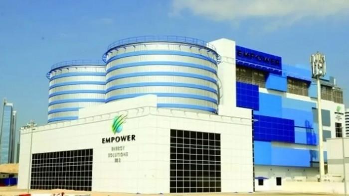 لأول مرة بالعالم.. الإمارات تنشئ أول محطة تبريد ذاتية