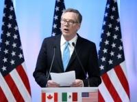 أمريكا تؤكد أن الاتفاق التجاري خطوة أولى لاندماج نظامين مختلفين تماما