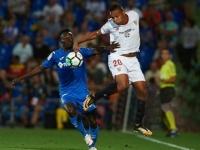 أشبيلية يخسر بثنائية أمام فياريال ويواصل الابتعاد عن المنافسة على الدوري الإسباني