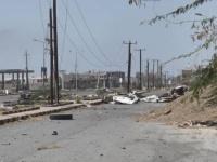 مقتل وإصابة 28 من مليشيا الحوثي جنوب الحديدة