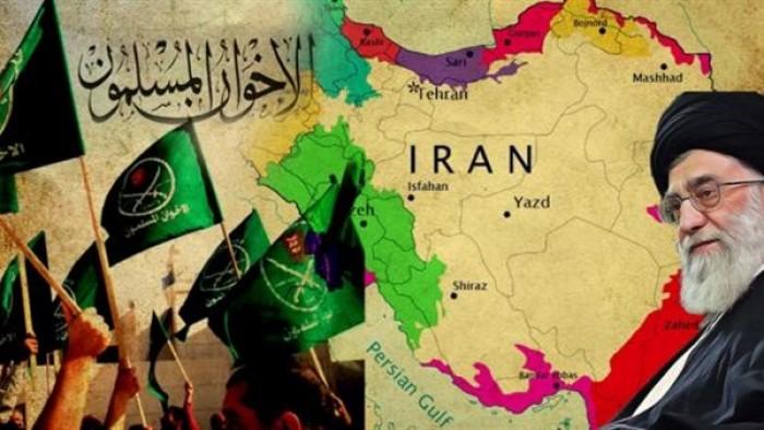 إعلامي: الإخوان صامتون على جرائم إيران في اليمن والمنطقة!