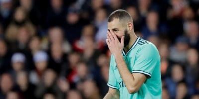 متابعة بنزيما تهدي ريال مدريد تعادل قاتل أمام فالنسيا