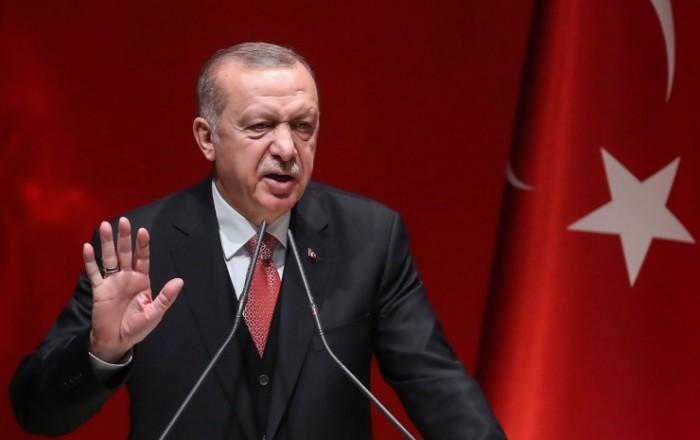 """حملة لتصفية الخصوم.. مصرفيون أتراك يتهمون """"أردوغان"""" بتصفيتهم"""